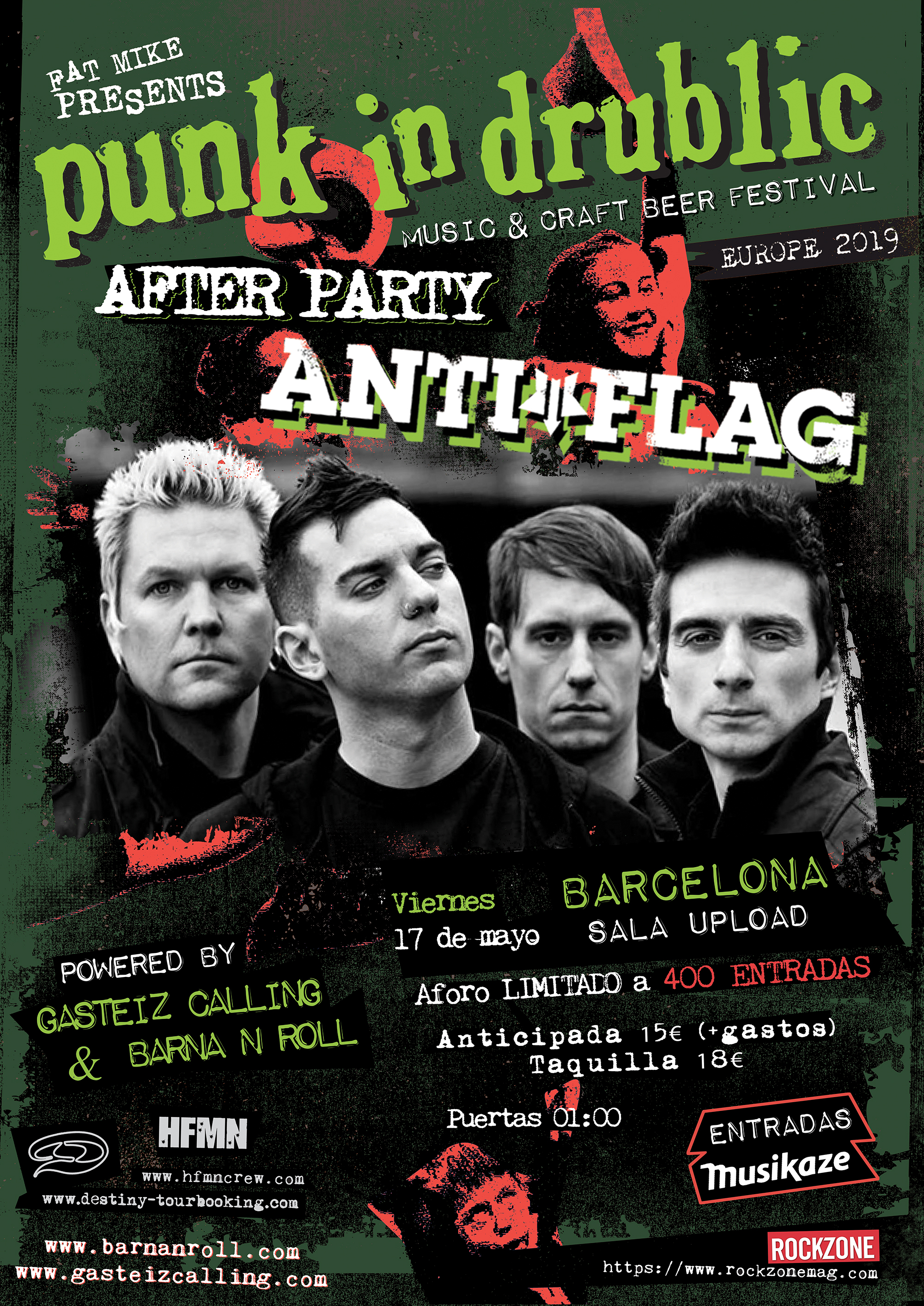 PUNK IN DRUBLIC FESTIVAL 2019 - Página 13 Punk_IN_Drublic_2019_A1_AfterParty_ANtiFlag_LOW